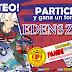 Sorteo Manga: Edens Zero de Editorial Panini ¡Nueva obra de Hiro Mashima! [CERRADO]