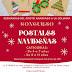 La Hermandad del Cristo Amarrado organiza un concurso infantil de postales navideñas
