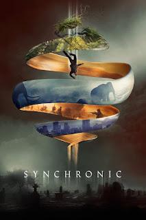 Synchronic / Синхронно (2020)