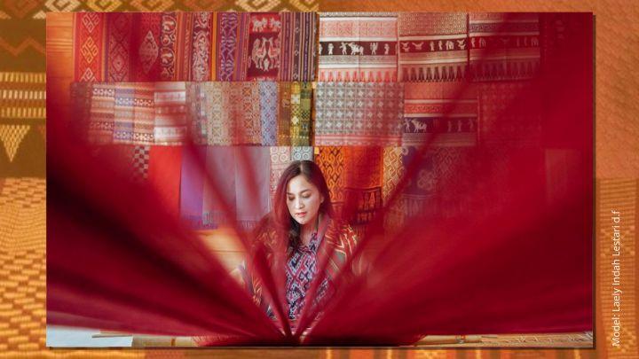 Mengenal Desain Tekstil