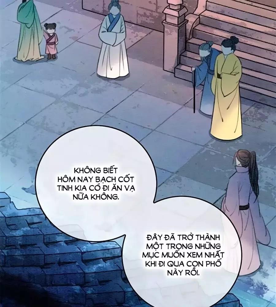 Triều Đình Có Yêu Khí Chapter 33 - Trang 59