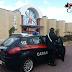 Modugno (Ba). Arrestato un rumeno per rapina impropria all'Auchan [CRONACA DEI CC. ALL'INTERNO]