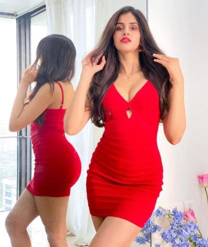 Sakshi Malik Hot selfie   From her Instagram Profile