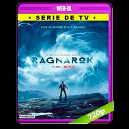 Ragnarok (2020) NF Temporada 1 Completa WEB-DL 720p Latino