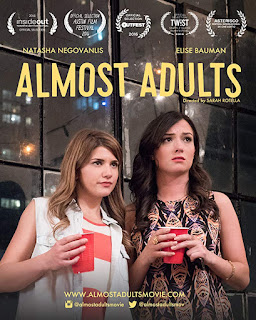 Almost Adults 2016