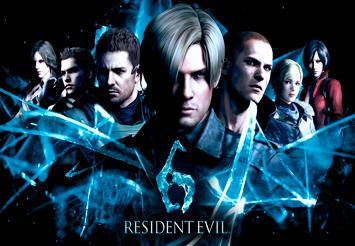 Resident Evil 6 Collector´s Edition [Full] [Español] [MEGA]