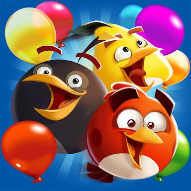 Angry Birds Blast v2.0.6 Apk Mod [Dinheiro Infinito]