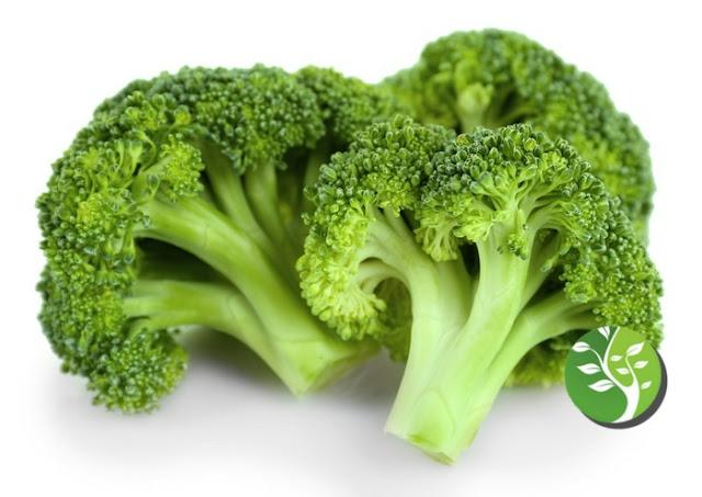 El brócoli mejora la salud digestiva y protege contra las toxinas, reduciendo la inflamación