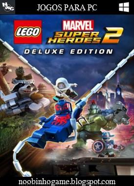 Download LEGO Marvel Super Heroes 2 PC