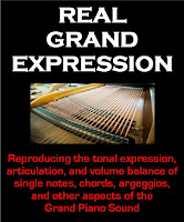 Yamaha Real Grand Expression