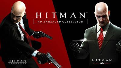 تحميل لعبة Hitman HD Enhanced Collection