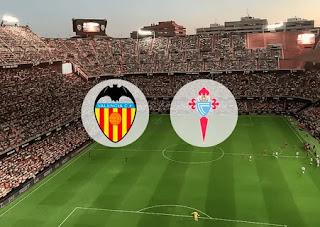 Сельта — Валенсия: прогноз на матч, где будет трансляция смотреть онлайн в 22:00 МСК. 19.09.2020г.
