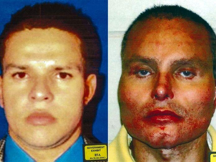 El narco que se cambió la mandíbula, ojos, orejas y nariz para evadir a la justicia