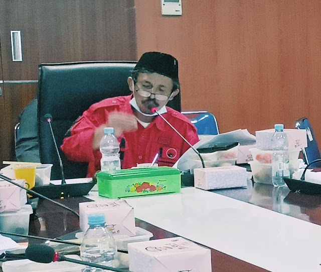 Paparan Kadis Perdagangan Medan pada Rapat P. APBD Dengan DPRD Dinilai Diskriminatif dan Membingungkan