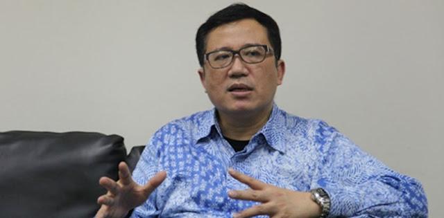 Jokowi Tolak Wacana Bamsoet, Demokrat: Jangan Jilat Presiden