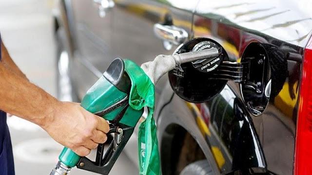 Combustíveis sobem nas bombas na 1ª semana de maio; maior alta foi do diesel