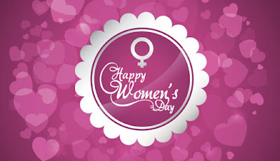 Women's day images with Quotes and sayings