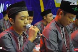 Lirik Semua akan mati Majlis Pemuda Bersholawat At Taufiq