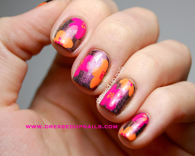 Quick And Easy Nail Designs Nail Designs Hair Styles