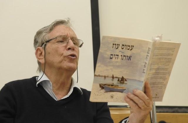 Ser judeu é discutir
