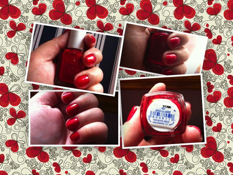 Nails Bar III - Jag-u-are - Essie - Eileancircle - Blog de Belleza y ...