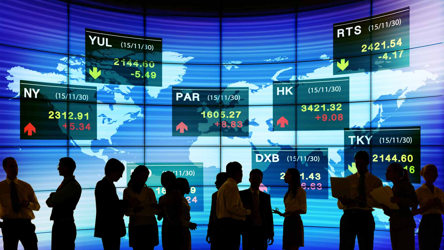 كيفية المحاسبة عن عمليات الاستثمار في الأوراق المالية - تابع المحاسبة على الأصول المتداولة