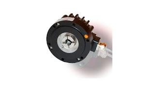 Incremental Encoders HSD 44T