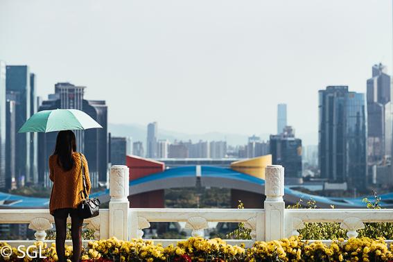 Shenzhen. Las ciudades mas visitadas en 2018