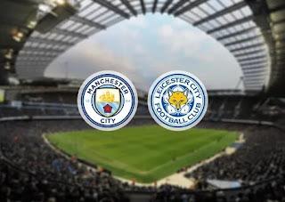 Манчестер Сити - Лестер Сити смотреть онлайн бесплатно 21 декабря 2019 прямая трансляция в 20:30 МСК.