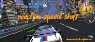 Need For Speed: Shift Android Games Download Full Version