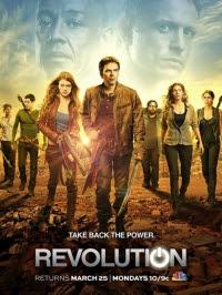 Революция сериал смотреть онлайн 2 сезона