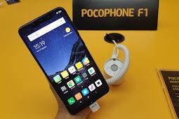 Cara Instal TWRP pada Xiaomi Pocophone F1 dan Root dengan Magisk