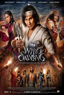[Review] Wiro Sableng