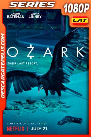 Ozark (2017) 1080p WEB-DL Latino – Ingles