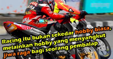 Gambar Dp Bbm Kata Kata Anak Racing Balap Motor Gambar Kata