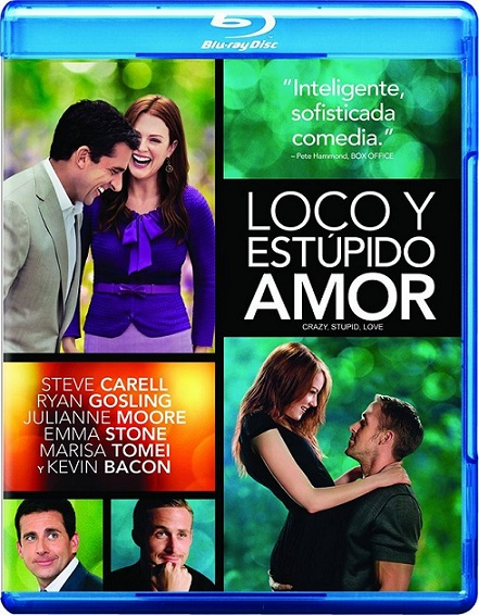 Crazy, Stupid, Love (Loco y estúpido amor) (2011) 1080p BluRay REMUX 15GB mkv Dual Audio DTS-HD 5.1 ch