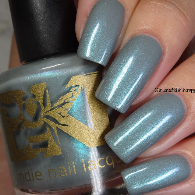 Bee's Knees Lacquer Imperio