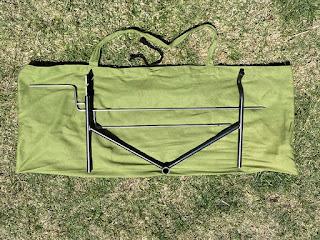 37CAMP 収納袋