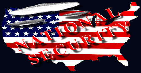 Are UFOs a Threat to National Security