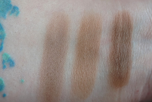 Swatch Shade + Light peau claire