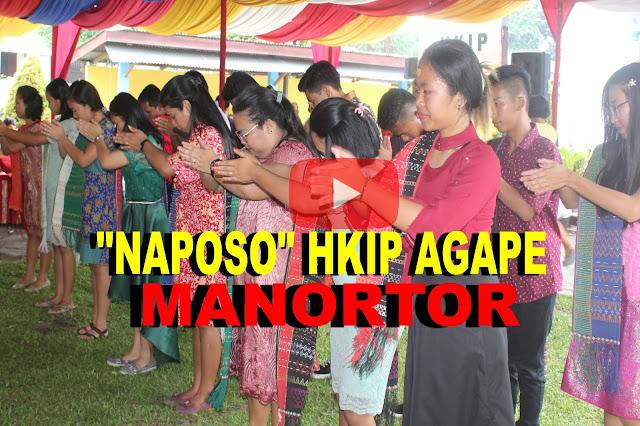 NAPOSO HKIP AGAPE MANORTOR