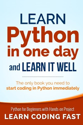 Learn Python in One Day and Learn It Well by Jamie Chan