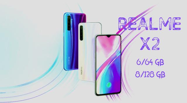 Realme x2, Realme x2 ফুল রিভিউ, Realme X2 Full specifications,Realme X2 specifications, Realme X2 BD