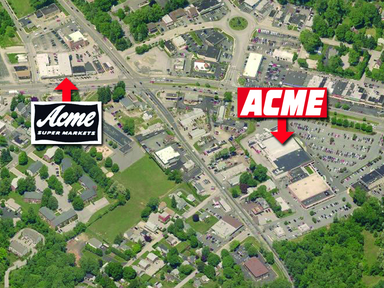 Acme Style Acme Newtown Square Pennsylvania