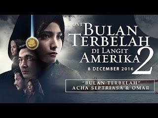Acha Septriasa ft. Ade Omar - Bulan Terbelah