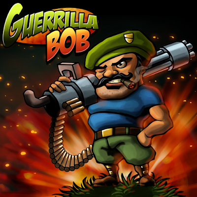 Guerrilla Bob Download