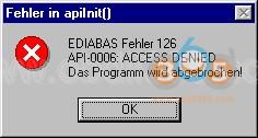 ediabas-error-126