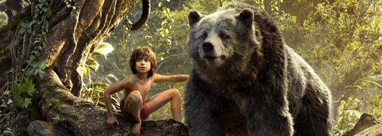 El libro de la selva, de Rudyard Kipling y Jon Favreau - Cine de Escritor