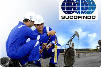 Lowongan Kerja Terbaru PT. SUCOFINDO Tingkat SMA/SMK/D3/S1 Batas Pendaftaran 20 September 2019