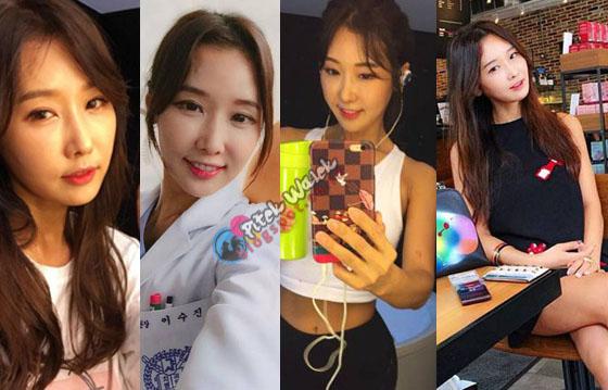 Lee Sujin Dokter Cantik Dan Seksi Paling Awet Muda di Dunia